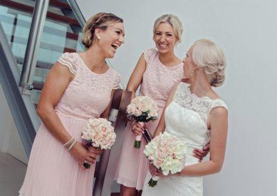 house of hair weddings