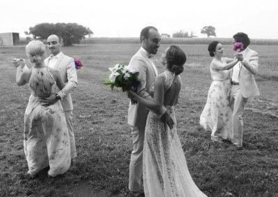 black-and-white-wedding-dance