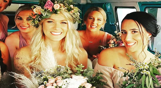 house of hair - mobile wedding stylists airlie beach